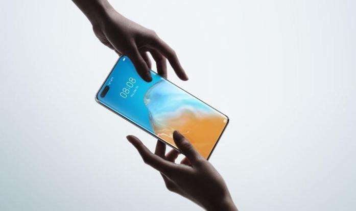 Huawei P40 Pro și P40 Lite în oferta Orange