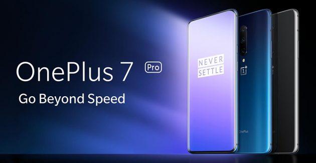 Oferta zilei: OnePlus 7 Pro cu 8 GB RAM şi 256 GB spaţiu de stocare pe albastru la 2685 lei