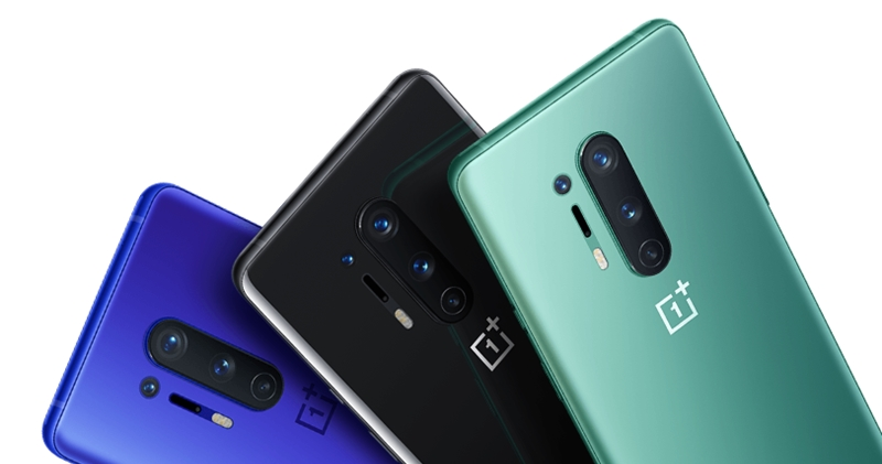 OnePlus 8 Pro – procesor Qualcomm Snapdragon 865, display QHD+ şi încărcare wireless la 30W