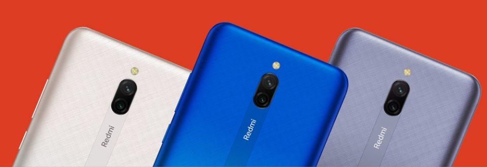 Redmi 8A Pro – smartphone ieftin cu procesor Qualcomm Snapdragon 439