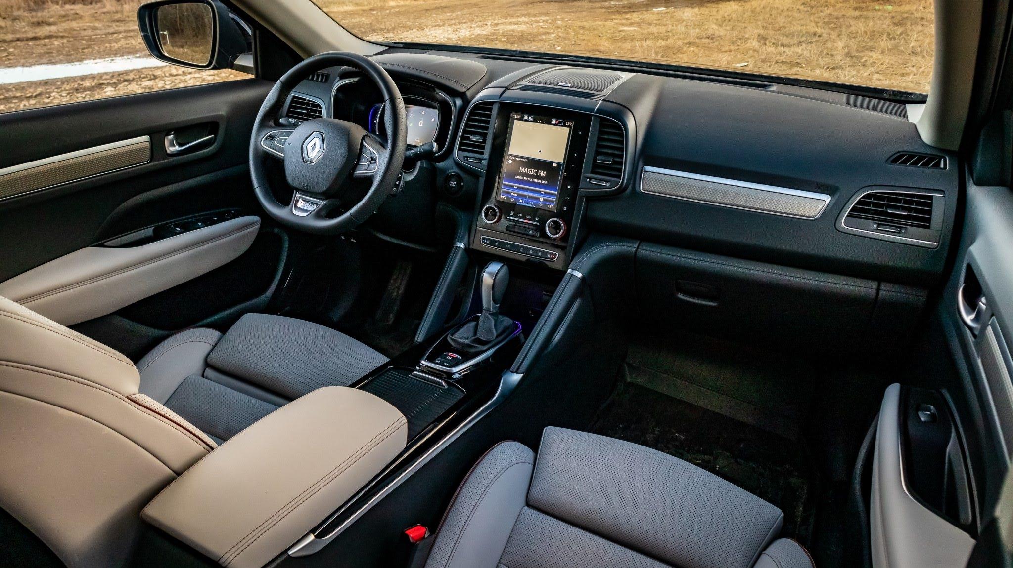 Renault Koleos 2020 Initiale Paris 2.0 Blue dCi 190 CP X-Tronic