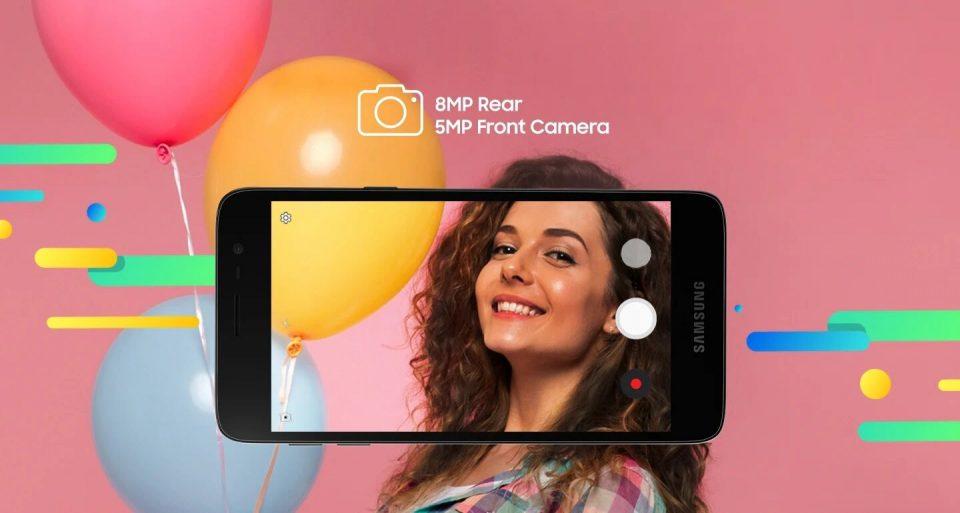 Samsung Galaxy J2 Core (2020) – telefon modest parte a programului Android Go