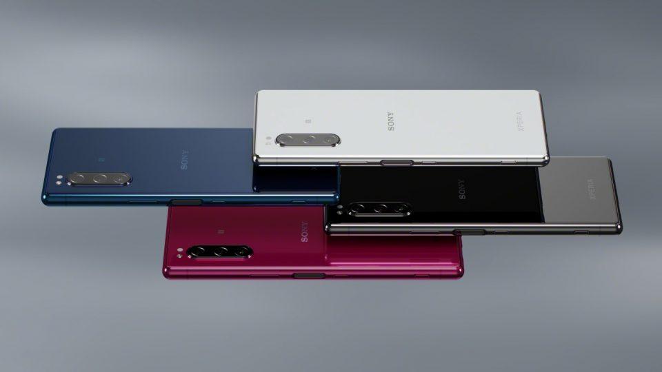 Sony Xperia 5 II ar putea fi cel mai compact smartphone 5G de pe piaţă