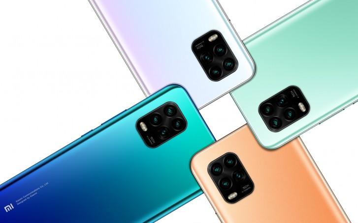 Xiaomi Mi 10 Youth – ecran AMOLED, 5G, cameră cu periscop și zoom 5x, preț de sub 300 euro