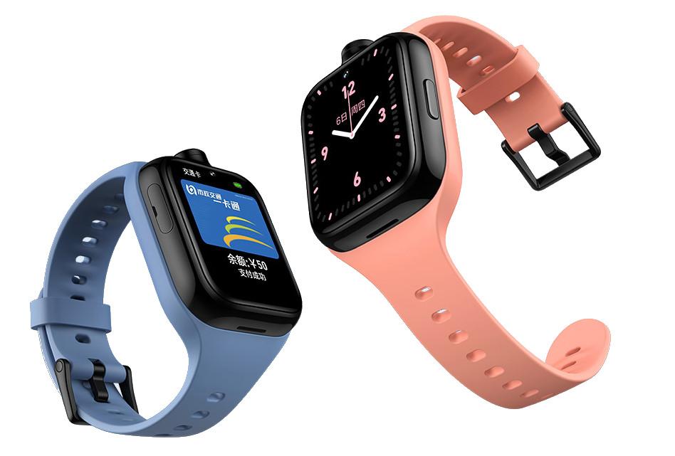 Xiaomi Mi Kids Watch 4 şi Kids Watch 4 Pro – smartwatch-uri cu display AMOLED şi breton tip picătură de apă