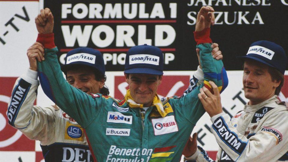 Curiozităţi: Lista tuturor piloţilor care au câştigat o singură cursă de Formula 1 în cariera lor