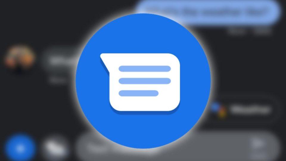 Google Messages a ajuns la 1 miliard descărcări în Play Store fără a fi parte a GMS