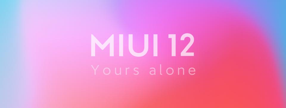MIUI 12 – detalii oficiale pentru versiunea globală + lista smartphone-urilor ce vor primi update