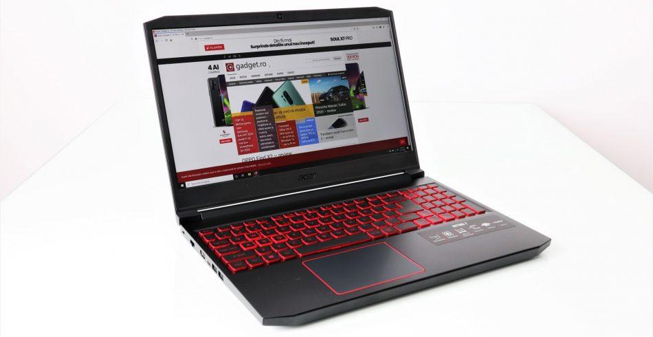 Notebook gaming Acer Nitro 7 AN715-51