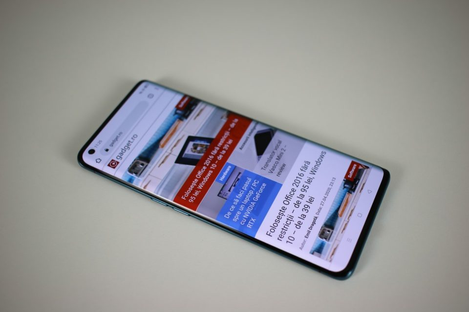 OPPO Find X2 – review