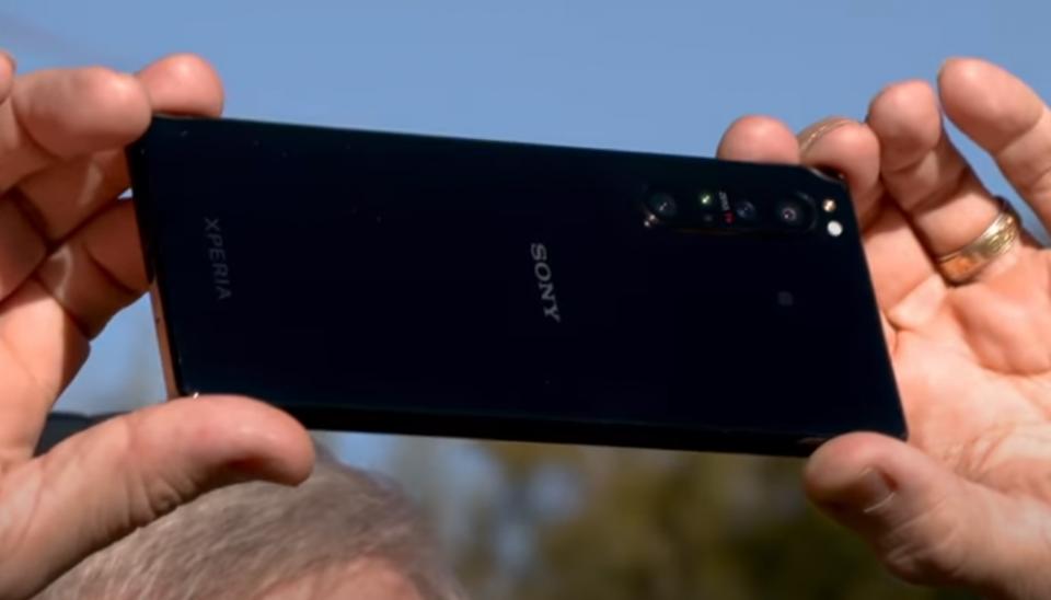 Sony Xperia 1 II în oferta Orange sau cât costă unul dintre cele mai interesante smartphone-uri Android din 2020