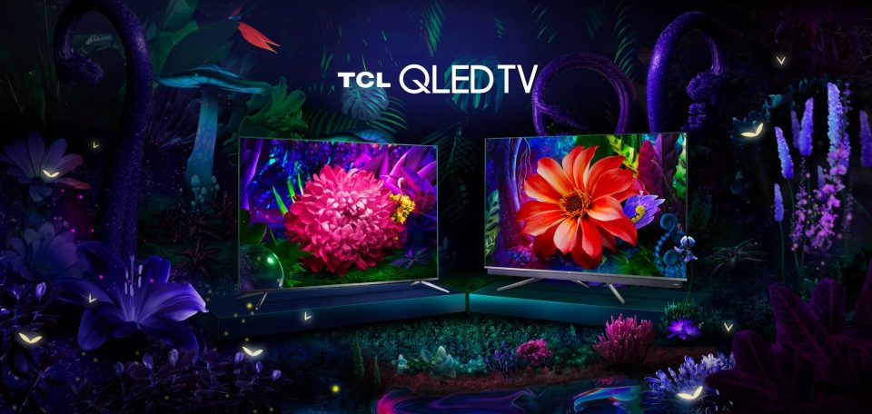 Televizoare QLED TCL ce ajung în România, prețuri de la 3300 lei și diagonale până la 190 cm
