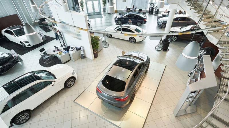 Luna aprilie a fost cea mai neagră lună din istoria pieţei auto din Italia. Dacia a reuşit să vândă doar 69 de maşini