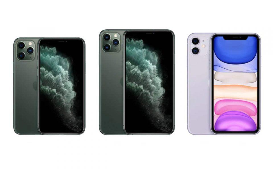 TOP 10: Cele mai vândute smartphone-uri în primele 3 luni din 2020