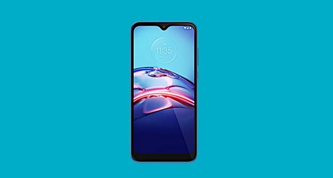 Motorola Moto E7 – primele detalii pentru un nou telefon de buget