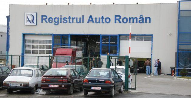 Registrul Auto Român anunţă că prin intermediul aplicaţiei Istoric Vehicul veţi putea afla istoricul de daune al unei maşini