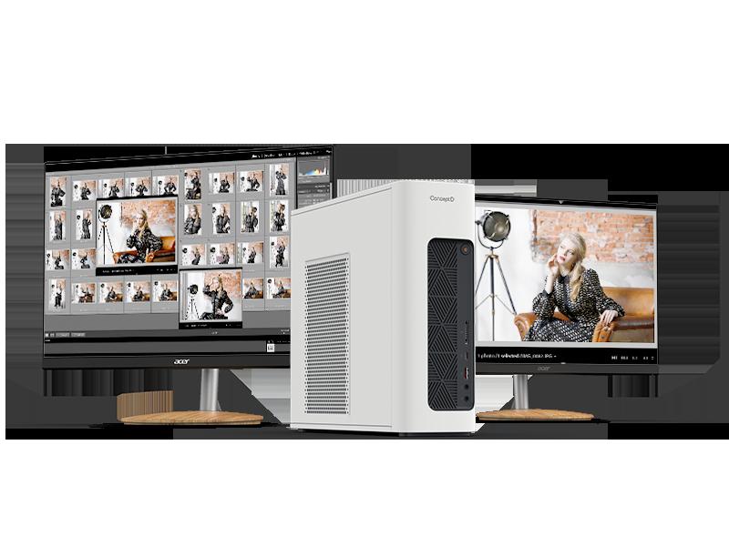 Acer ConceptD 100 CM100-51A