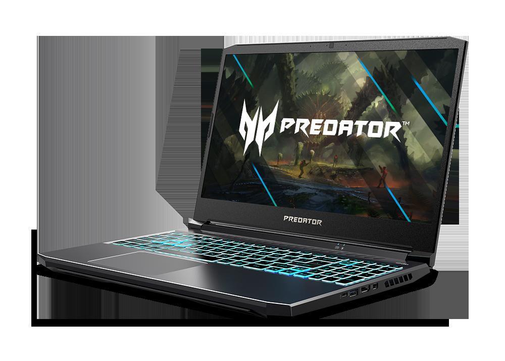Acer Predator Helios 300 PH315-53