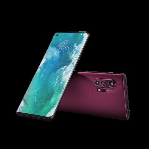 Motorola Edge Plus a ajuns la precomandă sau cât costă un nou flagship Android cu husă din piele din piton