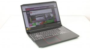 Notebook gaming Acer Nitro 7 AN715-52 2020