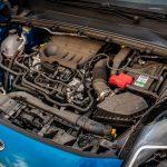 motor Ford Puma 2020 Mild-Hybrid 1.0 EcoBoost 155 CP M6