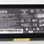 Incarcator Notebook Acer ConceptD 3 CN315-71