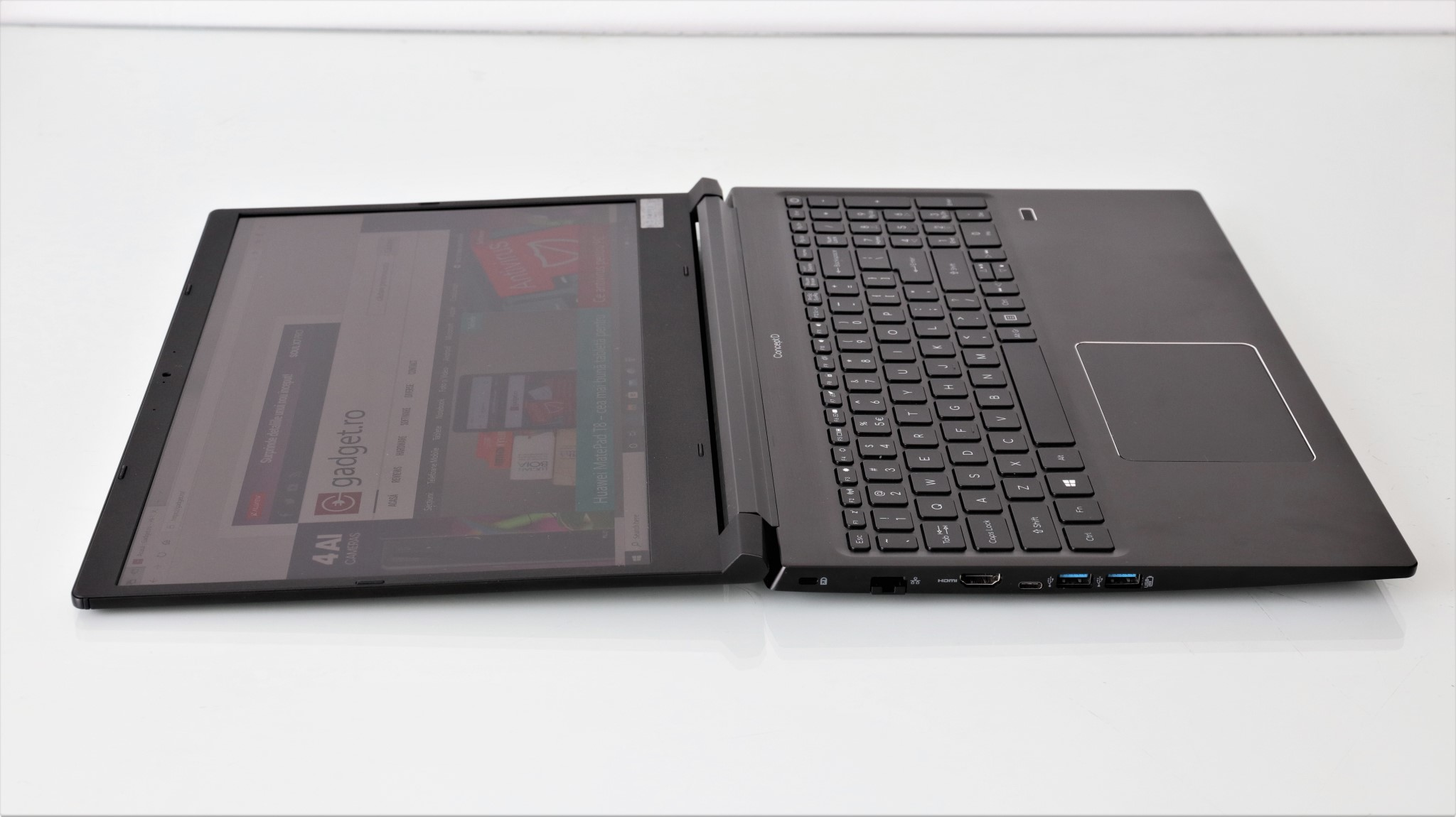 Notebook Acer ConceptD 3 CN315-71