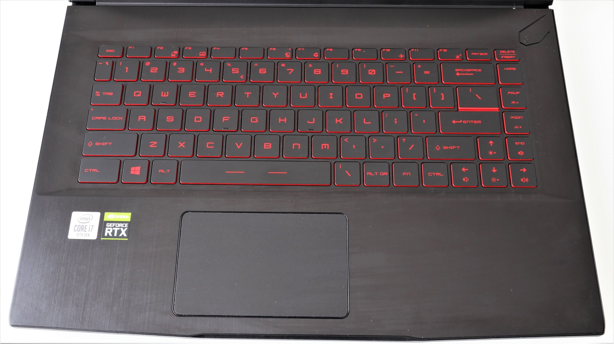 Notebook gaming MSI GF65 Thin 10SER