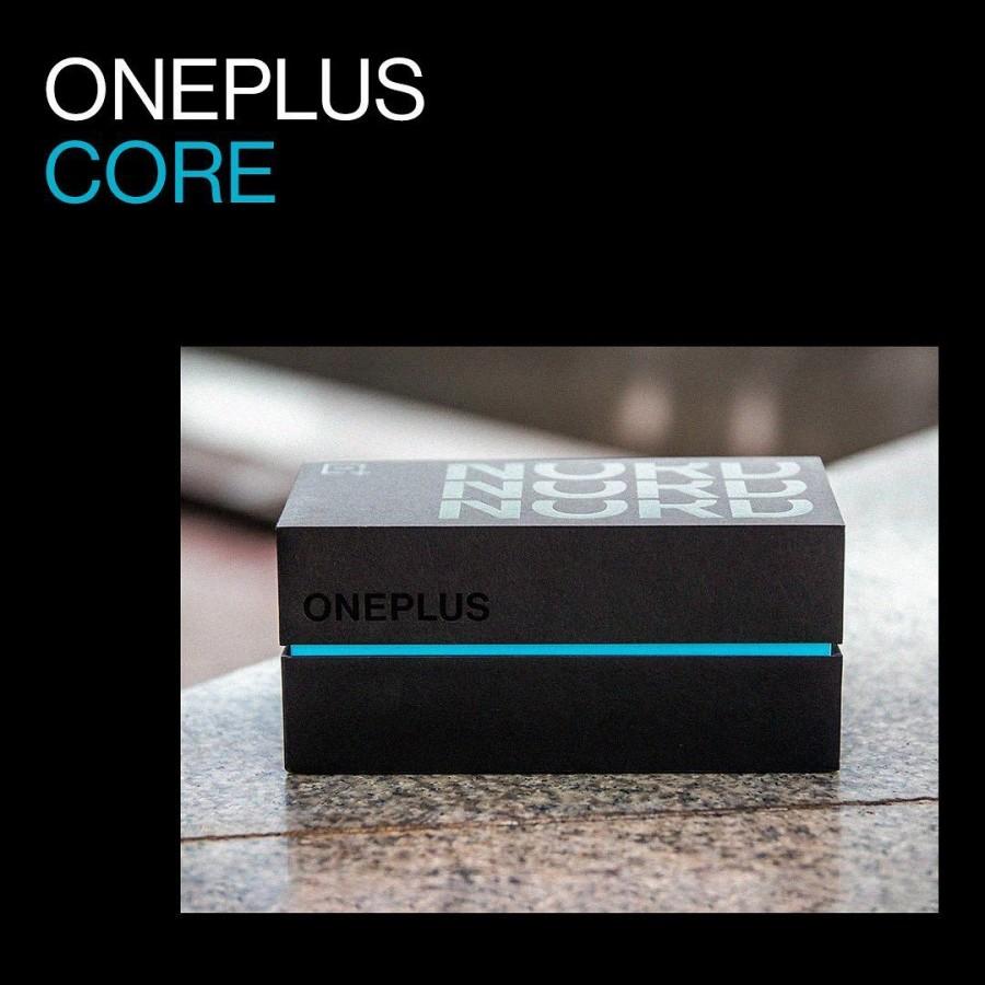 """OnePlus Nord are specificaţiile complete """"scăpate"""" într-un slide de prezentare"""