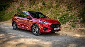 Ford Kuga Plug-In Hybrid 2020