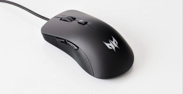 Maus gaming Acer Predator Cestus 310