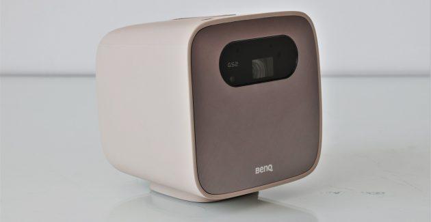 Proiector portabil wireless BenQ GS2