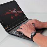 Notebook de gaming Acer Nitro 5 AN515-55