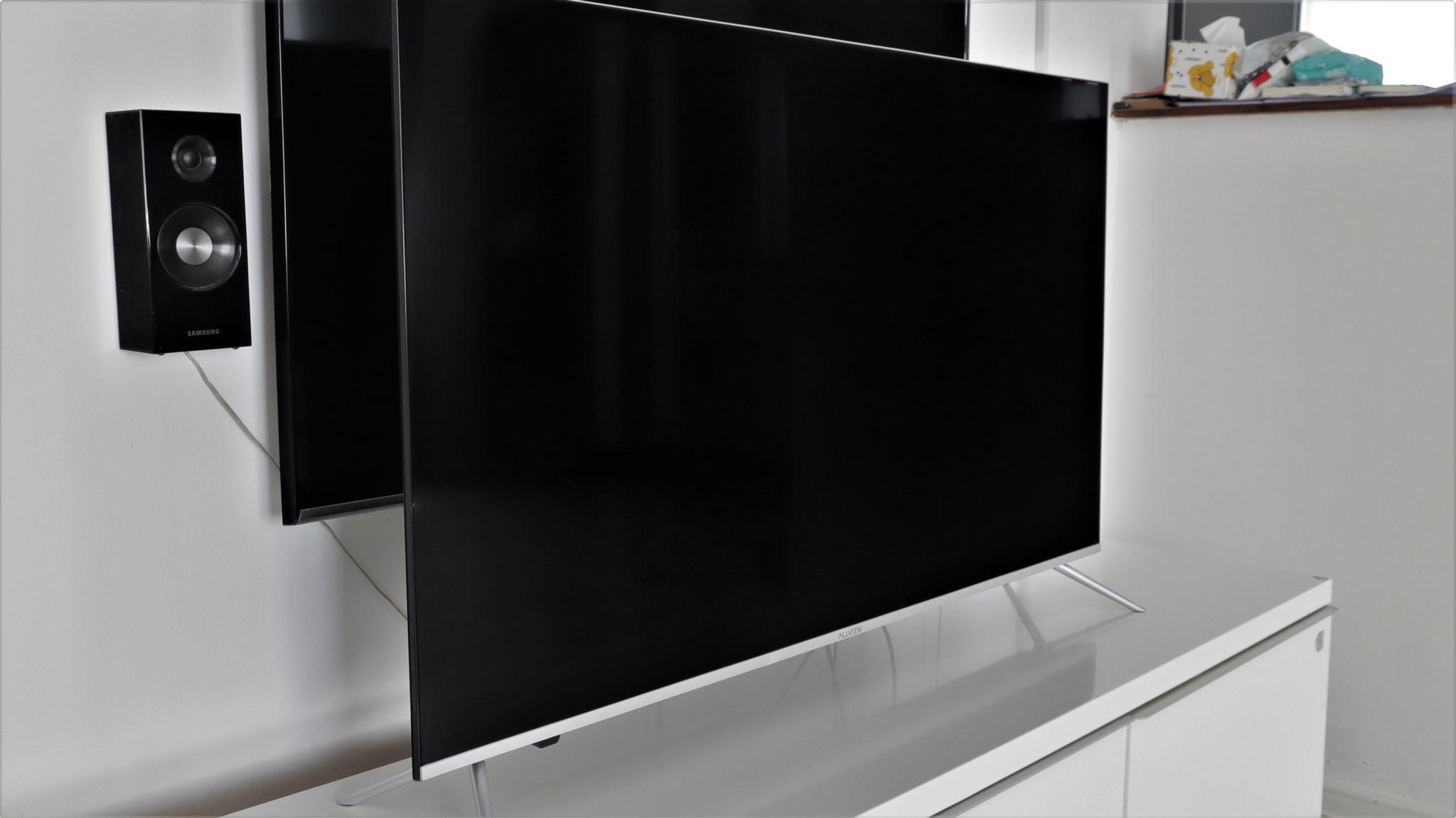 Televizor Allview 50ePlay6100-U