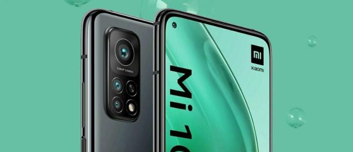 Xiaomi Mi 10T şi Mi 10T Pro – specificaţii complete înainte de lansarea oficială