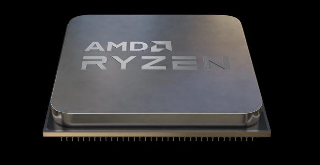 AMD Ryzen seria 5000