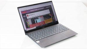 Asus ZenBook 13 UX325JA