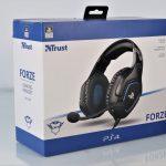 Casti gaming Trust GXT 488 Forze
