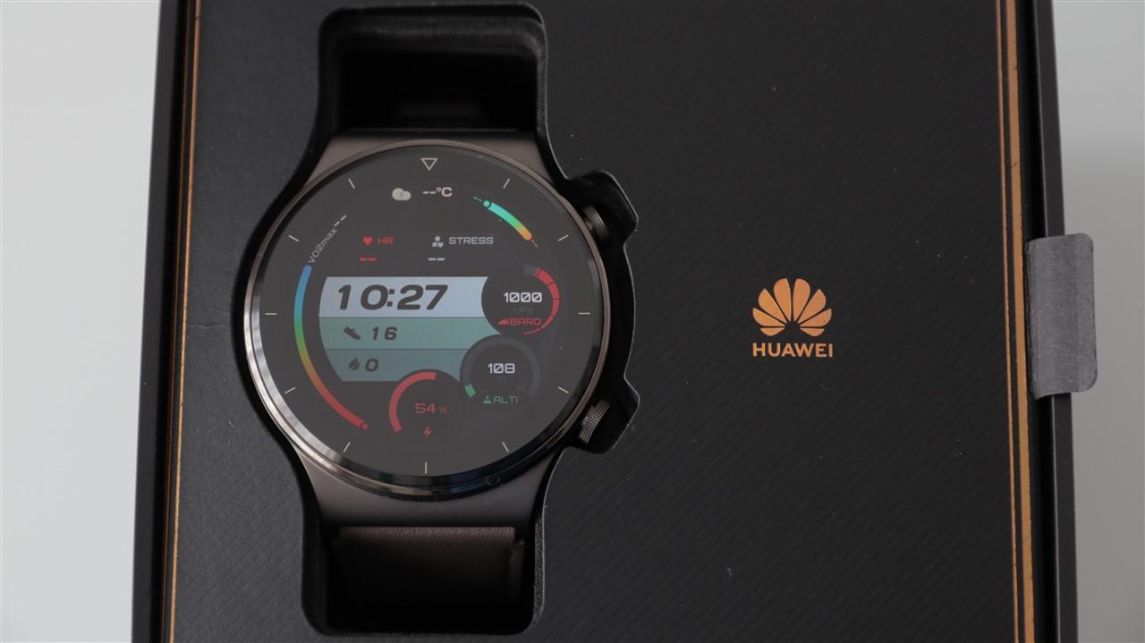 Exemple fete ceas Huawei Watch GT 2 Pro