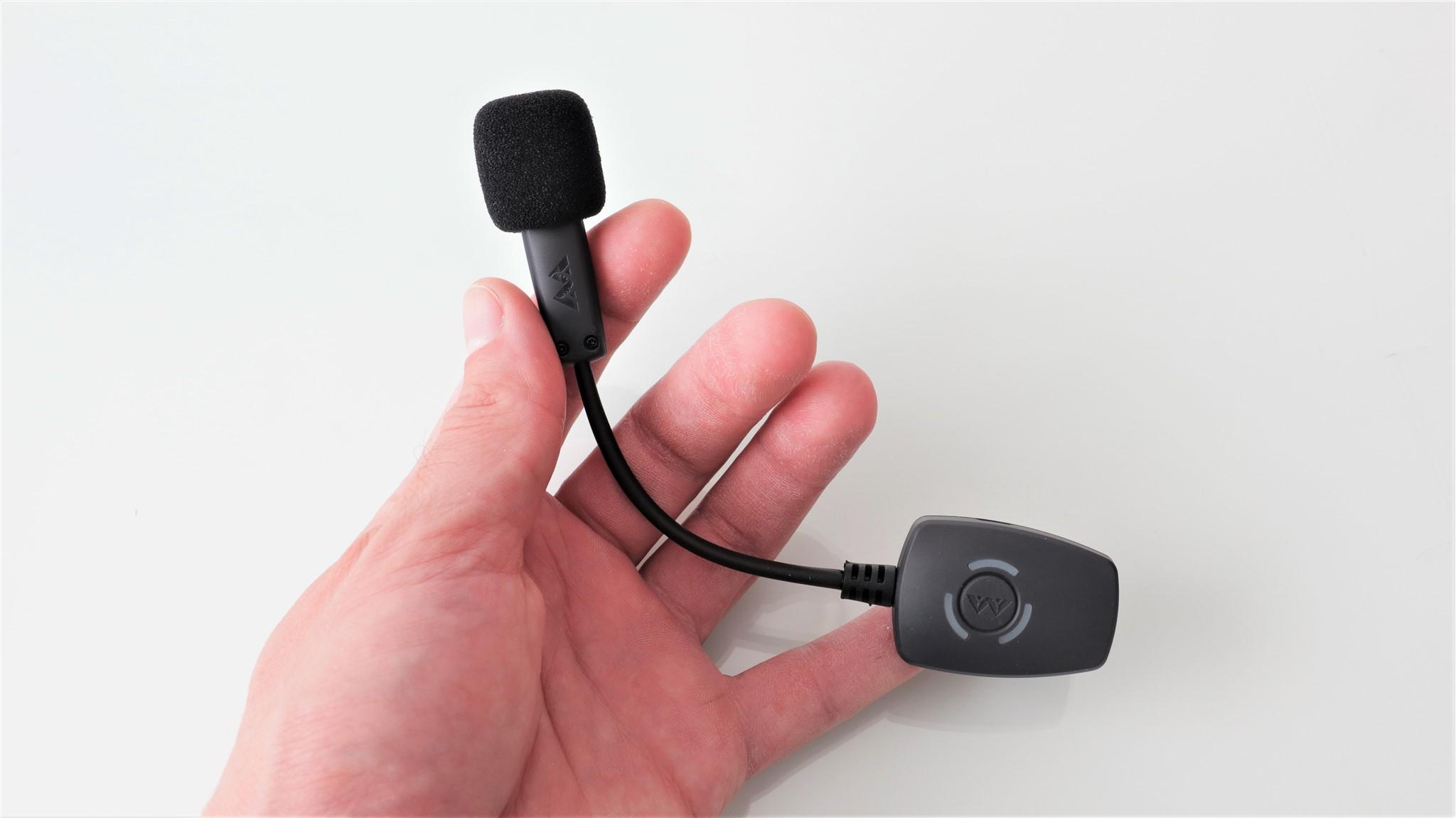 Microfon Antlion Audio ModMic Wireless