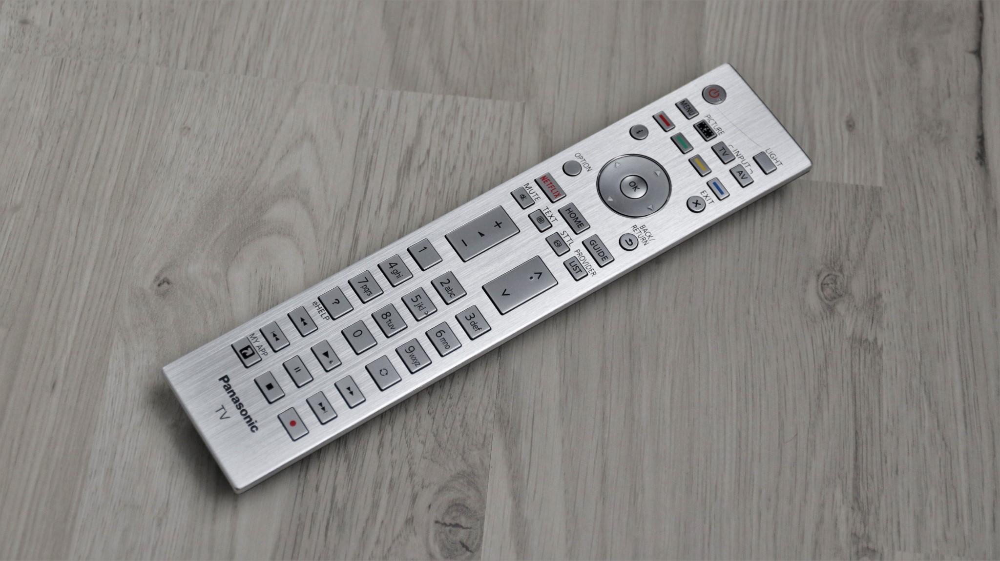 Telecomanda televizor Panasonic TX-65HZ2000E