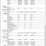 Temperaturi maxime GPU Acer ConceptD 3 CN315-72G