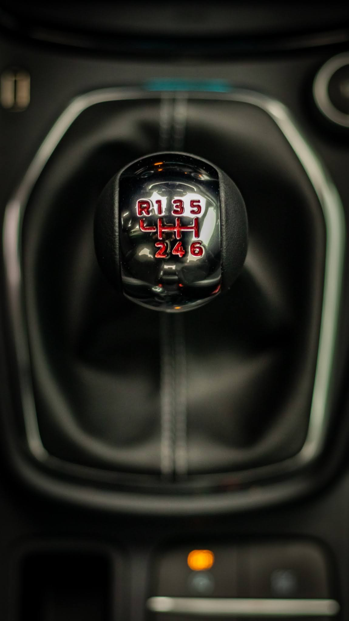ord Puma ST 2020 1.5 EcoBoost 200 CP M6