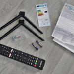 Televizor QLED Allview QL50ePlay6100-U