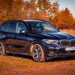 BMW X5 xDrive45e 2020