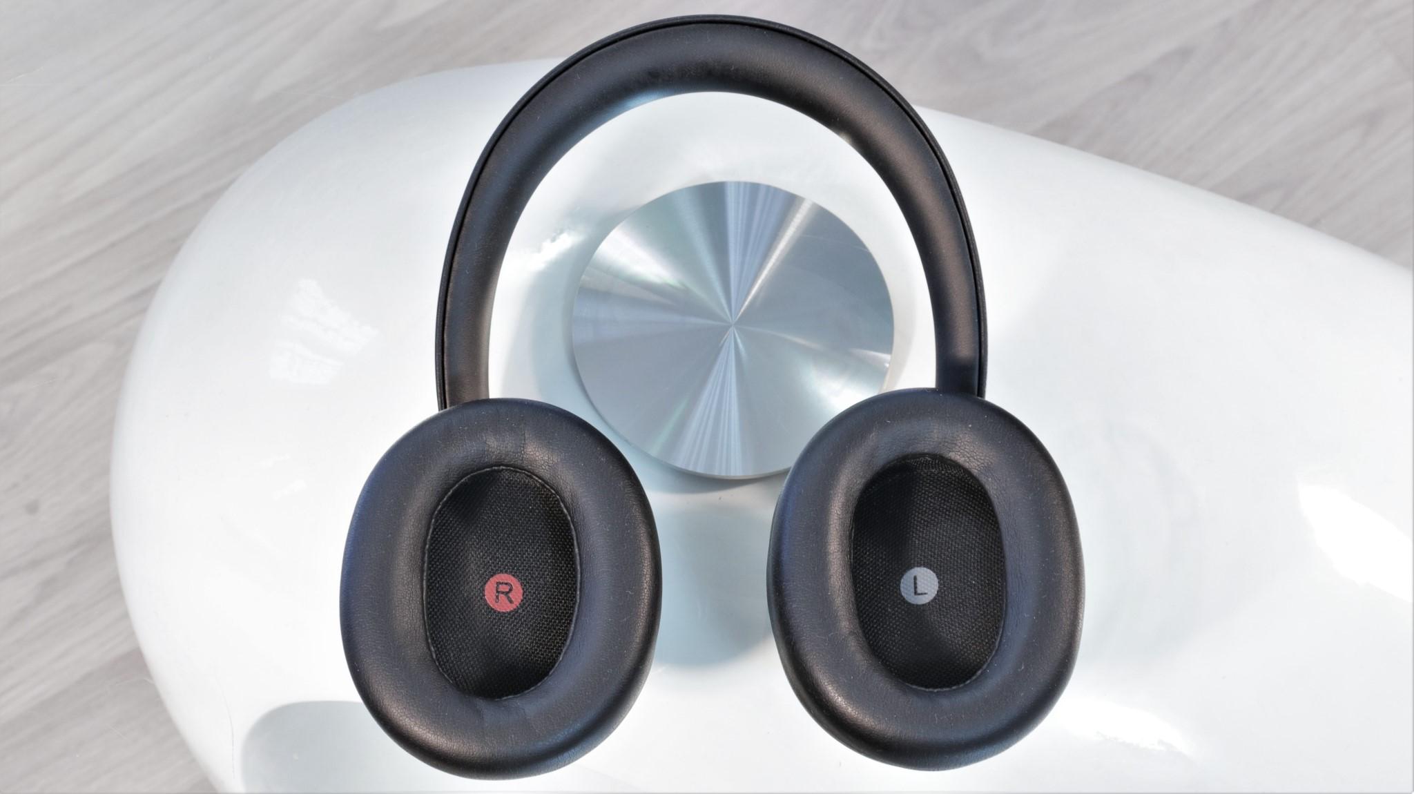 Casti wireless cu ANC Huawei FreeBuds Studio