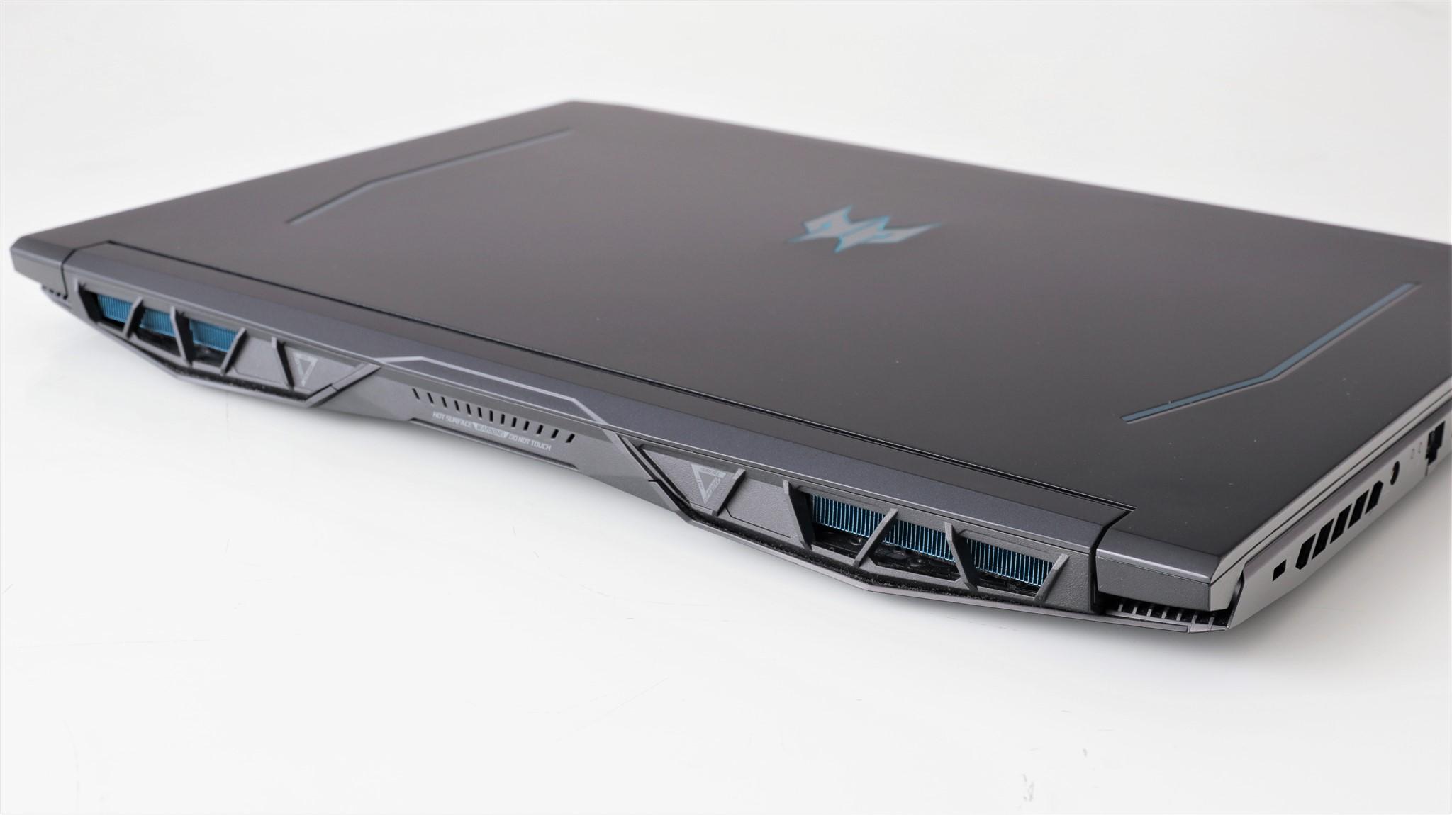 Notebook gaming Predator Helios 300 PH317-54