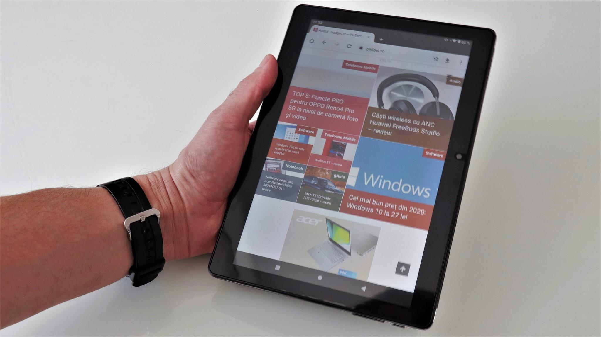 Tableta Allview Viva H1003 LTE PRO