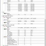 Temperaturi maxime GPU Acer Predator Helios 300 PH317-54