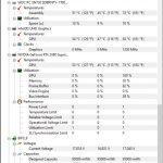 Temperaturi maxime GPU MSI GE66 Raider 10SGS